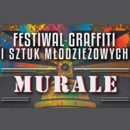 Murale Fundacji ARTica – podsumowanie 2016 roku – video