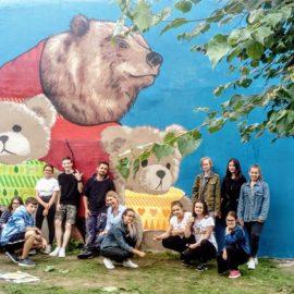 Festiwal Sztuk Młodzieżowych 2018 – Zabierzów – film całość